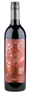 Broken Earth Cabernet Sauvignon 2010...